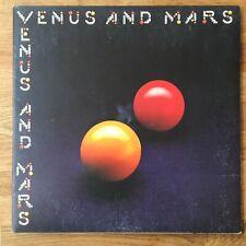 Wings – Venus And Mars VINYL