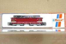 ROCO 23277 N Gálibo DR DRG sudostbahn clase BR 243 922-2 E-LOK LOCO MIB Ni