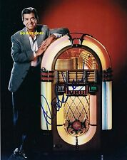 DICK CLARK 8X10 AUTHENTIC IN PERSON SIGNED AUTOGRAPH REPRINT PHOTO PICTURE RP