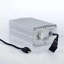 New listing Hps/Mh 1000W Electronic Digital Ballast for Grow Light Fixture Ul/Etl Listed
