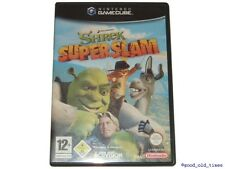 ## Shrek Super Slam (deutsch) Nintendo GameCube Spiel // GC - TOP ##