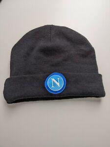 Napoli beanie/ Bob hat