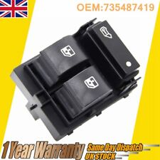 Electric Window Switch Button For Citroen Relay Fiat Doblo Ducato Peugeot UK