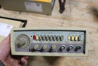 Topward Electronics Instruments 8102 Function Generator