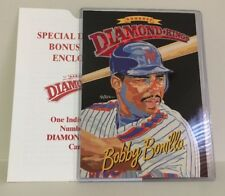 1994 Donruss Bobby Bonilla Jumbo Diamond Kings