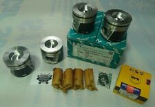 Piston and Ring set to suit - Ford Ranger / Mazda BT50 WEAT WE 3.0 Litre Diesel