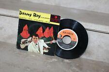 Ep 4 titres -  Danny boy et ses pénitents- avec un dollar (ricordi)