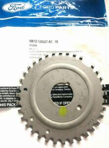 (1) OEM FORD 4.6L 5.4L 5.8L Crankshaft Position Trigger 36-1 Wheel XW1Z12A227AC