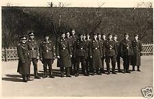 16563/ Originalfoto 9x13cm, Kraftfahrer, ca. 1940