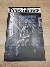 Providence Band 1 Alan Moore H.P. Lovecraft Panini Comic Graphic Novel