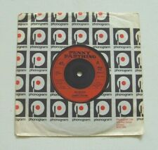 Daniel Boone - Skydiver / Carrie Lee - 1973 PENNY FARTHING (VG+)