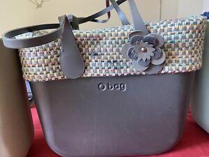 o bag mini completa