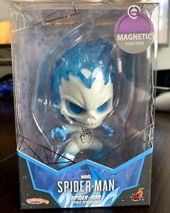 Spider-Man Spirit Spider Suit Cosbaby Hot Toys Figure