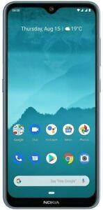 """Nokia 6.2 6.3"""" ICE 4GB 64GB LATEST Android 10, WiFi Dual Sim Unlocked/SimFree"""