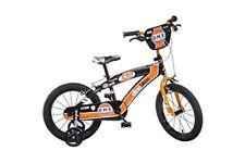 Dino Bikes 165 x C BMX Ragazzo marca Dinobikes 16 pollici di 5 a (s5u)
