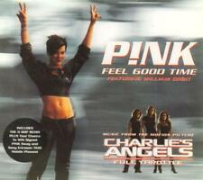 Pink(CD Single)Feel Good Time-New