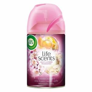 Summer Delights LifeScents Multilayered Fragrance 250mlAirfreshner From Airwick