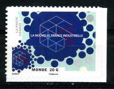 N° 1069 ADHESIF LA NOUVELLE FRANCE INDUSTRIELLE NEUF **