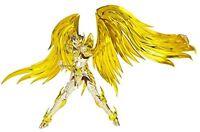 kb10 Saint Cloth Myth EX SAGITTARIUS AIOLOS God Cloth Action Figure BANDAI NEW