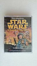 Star Wars: Courtship of Princess Leia by Dave Wolverton (Audio cassette, 1995)
