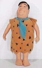 Vintage Fred Flinstone Movie Plush John Goodman Doll Dakin