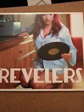 The  Revelers [Digipak] by The Revelers (Louisiana) (CD, Jul-2012) Cajun pop
