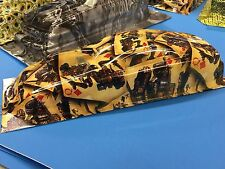 #13 Hydro Dipped JDS Cobalt Pro Stock 1/24 Drag body from Mid America Raceway