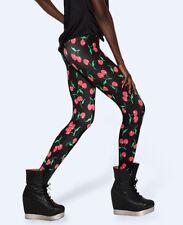 Cherry print Leggings. New