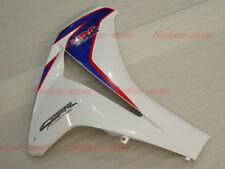 Right Side Mid Fairing For HONDA CBR1000RR 2008-2011 CBR 1000RR White Blue