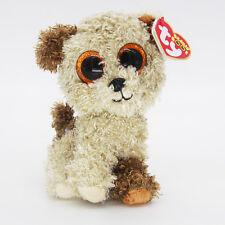 "6"" Ty Beanie Boos Teddy Beanbag Baby Plush Stuffed Animals Soft Kids Toys CS"