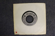"""7"""" VINYL SINGLE, MICA PARIS & WILL DOWNING, WHERE IS THE LOVE, SOUL, EXC COND"""