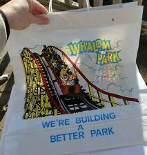 Vintage Whalom Amusement Park Fitchburg MA 17