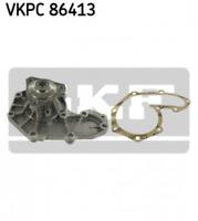Wasserpumpe für Kühlung SKF VKPC 86413