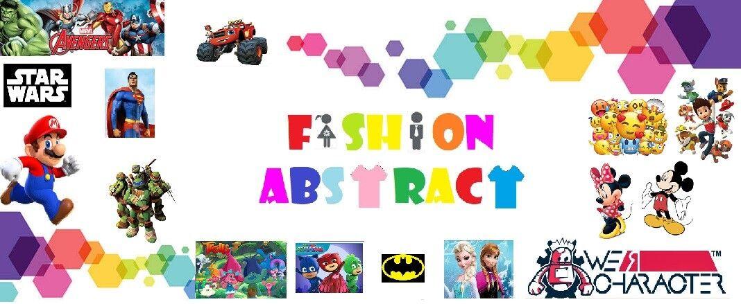 Fashion Abstract