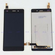 New LCD Display +Touch Screen Assembly Repair For Huawei Ascend P8 Lite Black