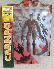 MARVEL Select Carnage rare 7 inch scaled collectors figure