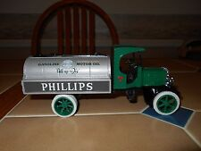 Phillips 66 #5,1925 Kenworth tanker,1:30 scale,MIB,stock # B707
