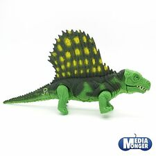 Jurassic Park ™ jp01 dinosaurios personaje: dimetrodon