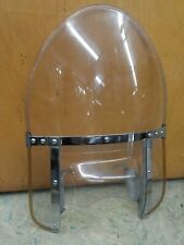 """AERMACCHI SPRINT """"USED"""" 1961 up WINDSHIELD ASSEMBLY #57999-61"""