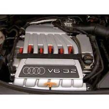 2004 AUDI TT r32 3,2 vr6 v6 bhe MOTORE ENGINE MOTEUR 250 CV