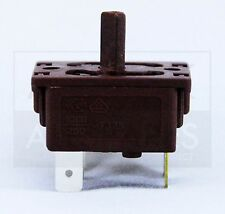 POTTERTON GOLD 24 28 33 HE & HE A BOILER SELECTOR SWITCH 248095