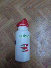 Vintage Euskadi Team Bottle Cage