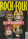 Rock & Folk N°465 mai 2006 Red Hot Chili Peppers Dirty Pretty things Christophe