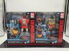 Transformers Studio Series 86 Grimlock & Wheelie Slug & Daniel NEW-IN HAND Slag