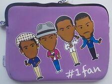 "Housse protection Tiny Idols  #1 Fan néoprène Notebook Tablette 11"""