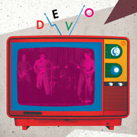 Devo – Miracle Witness Ora Nuovo CD Digi Confezione Live IN Ohio 1977