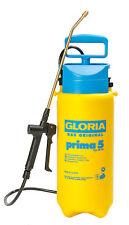 Gloria Drucksprühgerät Prima 5 Typ 39 E (5 Liter), max 3 bar, Gartenspritze