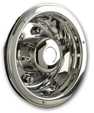 """Radauskleidung 17,5"""" Radkappen LKW Radzierblenden Felgenauskleidung wheel cover"""