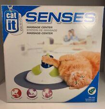 New listing Catit Design Senses Massage Center Includes Catnip