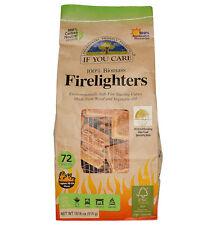 Si te importa 72 100% biomasa Encendedores ambientalmente seguro a partir de incendios Cubo